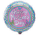 Mother's Day Butterfly balloon