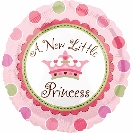 A New Little Princess